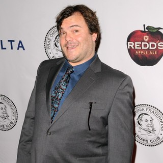 The Friars Club Roast of Jack Black