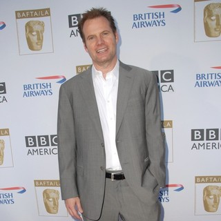Jack Coleman in The British Academy of Film and Television Arts 6th Annual TV Tea Party