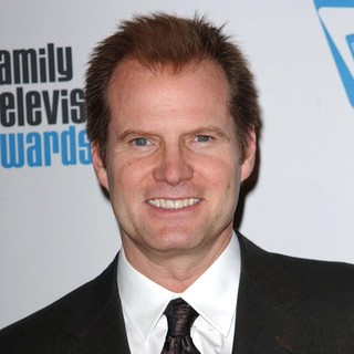 Jack Coleman in The 9th Annual Family Television Awards