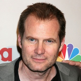 Jack Coleman in NBC TCA Party - Arrivals