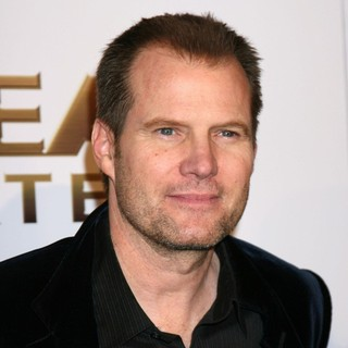 Jack Coleman in Premiere of The Great Debaters - Arrivals