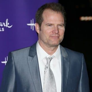 Jack Coleman in Hallmark Channel's Premiere Evening Gala Winter 2011 TCA Press Tour