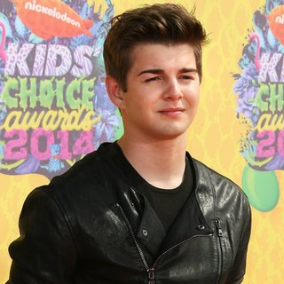 Jack Griffo in Nickelodeon's 27th Annual Kids' Choice Awards - Arrivals