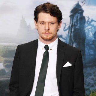 Jack O'Connell in Maleficent - Private Reception Event - Arrivals
