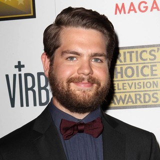 Jack Osbourne in Broadcast Television Journalists Association's 3rd Annual Critics' Choice Television Awards