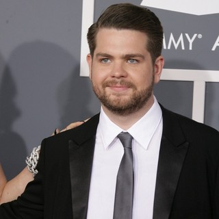 Jack Osbourne in 55th Annual GRAMMY Awards - Arrivals