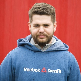 Jack Osbourne in Reebok LaunchesTheir The Sport of Fitness Has Arrived Campaign