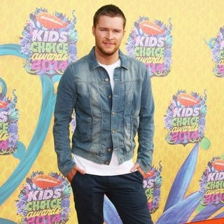 Jack Reynor in Nickelodeon's 27th Annual Kids' Choice Awards - Arrivals