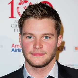 Jack Reynor in The London Critics' Circle Film Awards