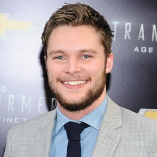 Jack Reynor in New York City Premiere of Transformers: Age of Extinction