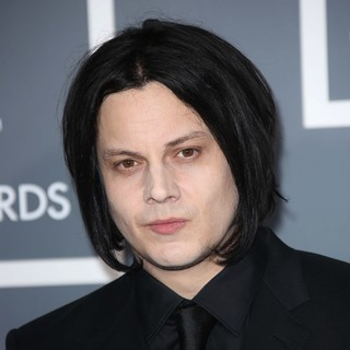Jack White in 55th Annual GRAMMY Awards - Arrivals - jack-white-55th-annual-grammy-awards-01
