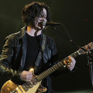 Jack White in Orlando Calling Music Festival at Florida Citrus Bowl - Day 1