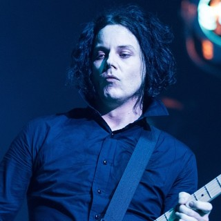 Jack White in Jack White Performing Live
