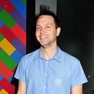 Mark Hoppus in World Premiere of 'Jackass 3D'