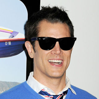 Johnny Knoxville in World Premiere of 'Jackass 3D'