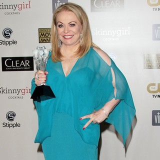 Jacki Weaver in 18th Annual Critics' Choice Movie Awards - Press Room