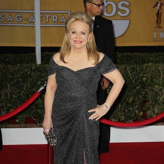 Jacki Weaver in 19th Annual Screen Actors Guild Awards - Arrivals