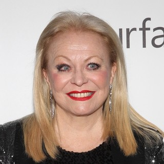 Jacki Weaver in 2013 amfAR Inspiration Gala Los Angeles Presented by MAC Viva Glam