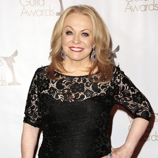 Jacki Weaver in 2013 Writers Guild Awards - Press Room