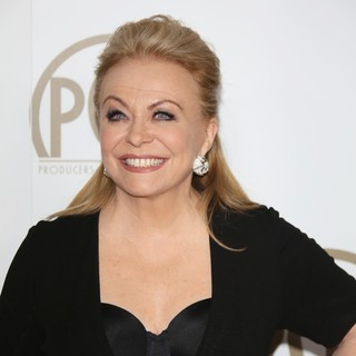 Jacki Weaver in 24th Annual Producers Guild Awards - Arrivals