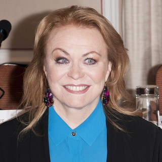 Jacki Weaver in Press Conference for Silver Linings Playbook