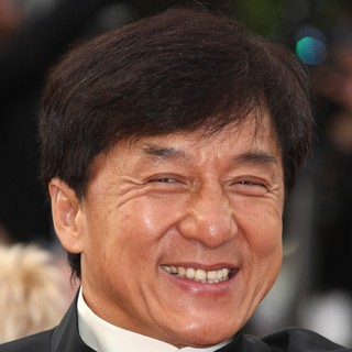 Jackie Chan in Rust and Bone Premiere - During The 65th Annual Cannes Film Festival - jackie-chan-65th-cannes-film-festival-01