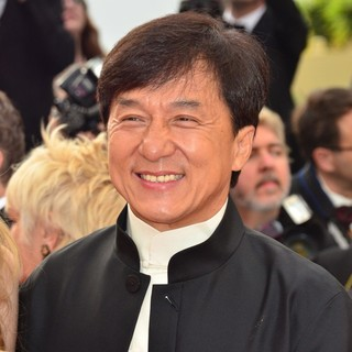 Jackie Chan in Rust and Bone Premiere - During The 65th Annual Cannes Film Festival