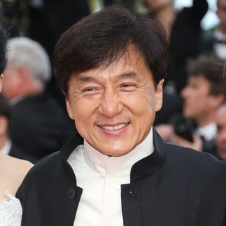 Jackie Chan in Rust and Bone Premiere - During The 65th Annual Cannes Film Festival - jackie-chan-65th-cannes-film-festival-03