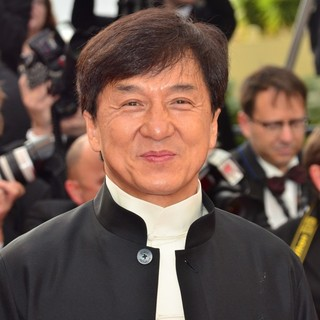 Jackie Chan in Rust and Bone Premiere - During The 65th Annual Cannes Film Festival - jackie-chan-65th-cannes-film-festival-04