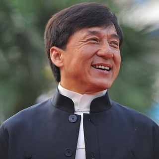 Jackie Chan in Rust and Bone Premiere - During The 65th Annual Cannes Film Festival - jackie-chan-65th-cannes-film-festival-06
