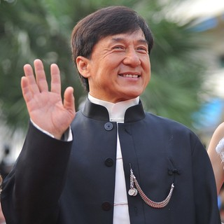 Jackie Chan in Rust and Bone Premiere - During The 65th Annual Cannes Film Festival - jackie-chan-65th-cannes-film-festival-07