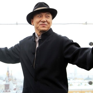 Jackie Chan in The Russian Premiere of Armour of God III: Chinese Zodiac - jackie-chan-russian-premiere-chinese-zodiac-01