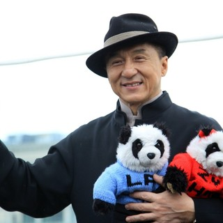 Jackie Chan in The Russian Premiere of Armour of God III: Chinese Zodiac - jackie-chan-russian-premiere-chinese-zodiac-04