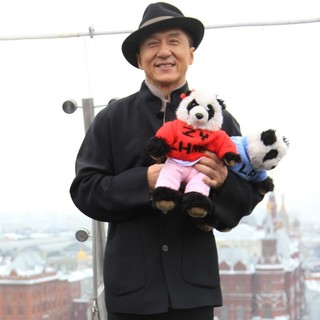 Jackie Chan in The Russian Premiere of Armour of God III: Chinese Zodiac - jackie-chan-russian-premiere-chinese-zodiac-05