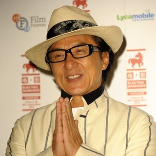 Jackie Chan in A Special Screening of Chinese Zodiac