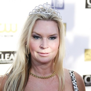Jackie Siegel in 18th Annual Critics' Choice Movie Awards