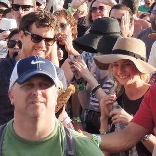 Diane Kruger - The 2013 Coachella Valley Music and Arts Festival - Week 1 Day 2