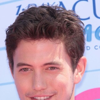 Jackson Rathbone in The 2012 Teen Choice Awards - Arrivals