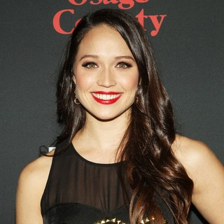 Jaclyn Betham in The Weinstein Company Presents The LA Premiere of August: Osage County