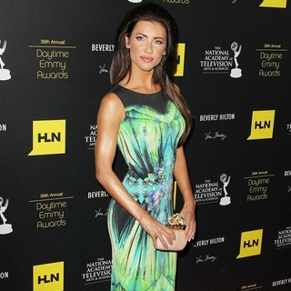 Jacqueline MacInnes Wood in 39th Daytime Emmy Awards - Arrivals