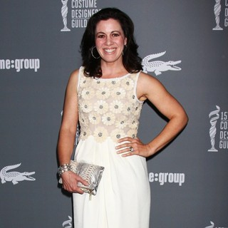 Jacqueline Mazarella in 15th Annual Costume Designers Guild Awards