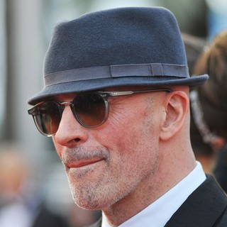Jacques Audiard in Rust and Bone Premiere - During The 65th Annual Cannes Film Festival