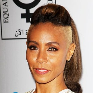Jada Pinkett Smith in Equality Now Presents Make Equality Reality Event