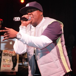 Jadakiss Launches His Album The Last Kiss with A Performance - jadakiss-launches-album-the-last-kiss-06