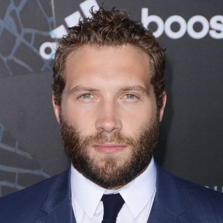 Jai Courtney in US Premiere of The Divergent Series: Insurgent - Red Carpet Arrivals