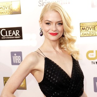 Jaime King in 18th Annual Critics' Choice Movie Awards