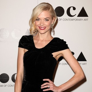 Jaime King in 2011 MOCA Gala: An Artist's Life Manifesto - Arrivals