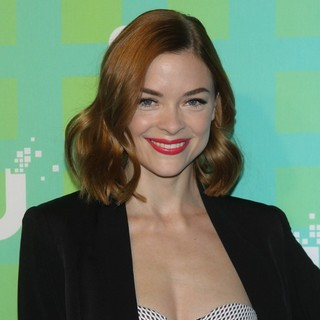 Jaime King in 2012 The CW Upfront Presentation