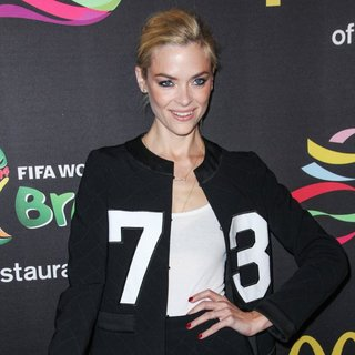 2014 FIFA World Cup Brazil McDonald's Launch Party - Arrivals