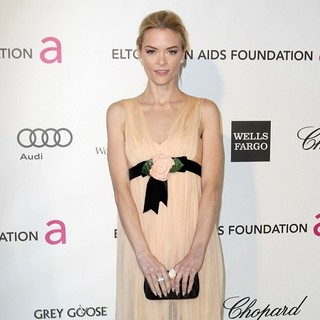 Jaime King in 21st Annual Elton John AIDS Foundation's Oscar Viewing Party